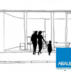 Cession de bail Local commercial Bayonne 57 m²