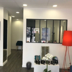 Cession de bail Local commercial Paris 13ème 42 m²