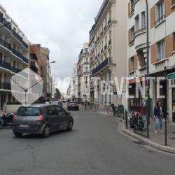 Cession de bail Local commercial Asnières-sur-Seine 28 m²