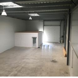Location Local d'activités Ballan-Miré 250 m²