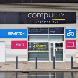 Location Local commercial Portes-lès-Valence (26800)