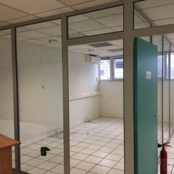 Location Bureau Grenoble 240 m²