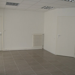Location Bureau Nantes 62,8 m²