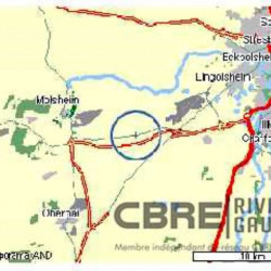 Location Local d'activités Duppigheim (67120)