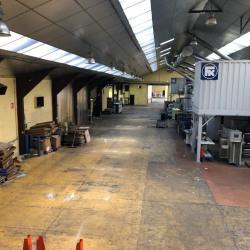 Vente Entrepôt Montivilliers 3500 m²