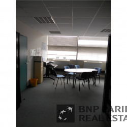 Location Bureau Romainville 182 m²