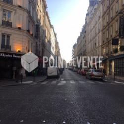 Cession de bail Local commercial Paris 16ème (75116)
