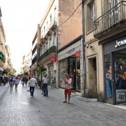 Cession de bail Local commercial Sète 100 m²