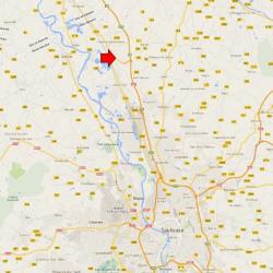 Location Local d'activités Castelnau-d'Estrétefonds 5016 m²