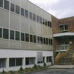 Location Local d'activités Les Ulis 631 m²