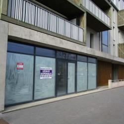 Location Bureau Nancy 76 m²