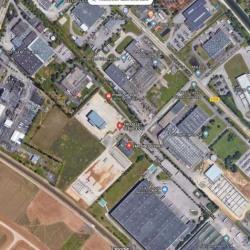 Location Local d'activités Longvic 752,4 m²
