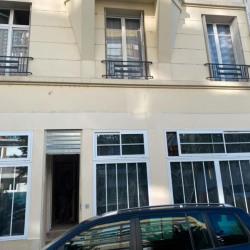 Location Bureau Courbevoie 43 m²