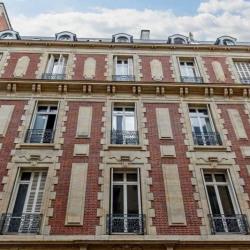 Vente Bureau Paris 16ème 286 m²