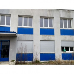 Location Local commercial Décines-Charpieu 150 m²