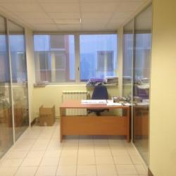 Location Local d'activités Saint-Jean-le-Blanc 800 m²
