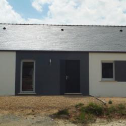 Maison  5 pièces + Terrain  900 m² Buire-sur-l'Ancre