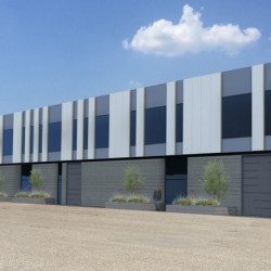 Location Local d'activités Caluire-et-Cuire 4900 m²