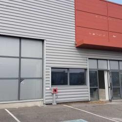 Location Local d'activités Muret 400 m²
