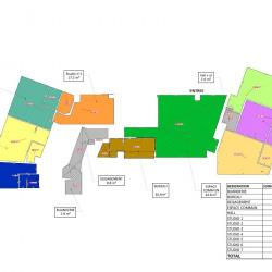 Vente Bureau Lyon 3ème 211 m²