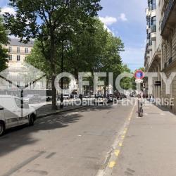 Location Bureau Paris 8ème 128 m²