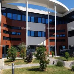 Location Bureau Dijon 131 m²