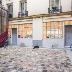 Vente Bureau Paris 10ème 217 m²