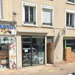 Vente Local commercial Bourgoin-Jallieu (38300)