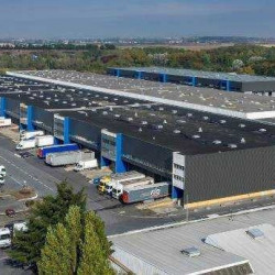 Location Entrepôt Aulnay-sous-Bois 1160 m²