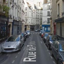 Location Local commercial Paris 3ème (75003)