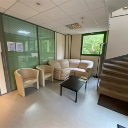 Vente Bureau Croissy-Beaubourg 623 m²