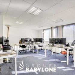 Vente Bureau Courbevoie 160,86 m²