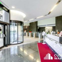 Location Bureau Paris 15ème 12999 m²