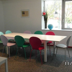 Location Bureau Chevilly-Larue 163 m²