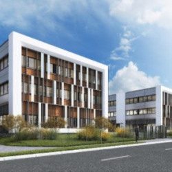 Vente Local d'activités Groslay 452 m²