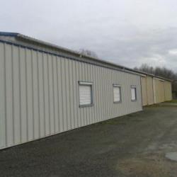 Location Local d'activités La Chevrolière 1125 m²