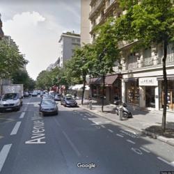 Cession de bail Local commercial Paris 16ème 25 m²