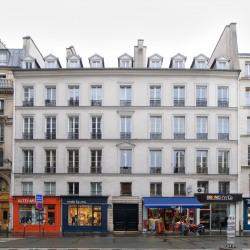 Vente Bureau Paris 10ème 226 m²