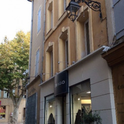 Vente Local commercial Manosque 192 m²