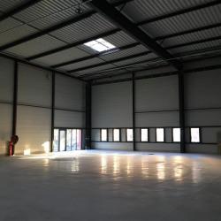 Location Entrepôt Maurepas 1298 m²