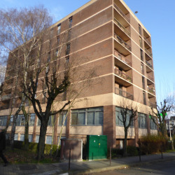 Vente Bureau La Madeleine 336 m²