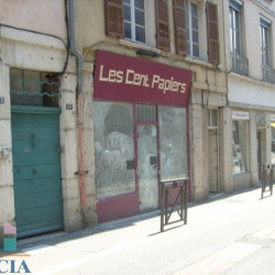 Location Local commercial Vienne (38200)