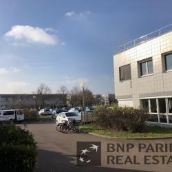 Location Bureau Chenôve 341 m²