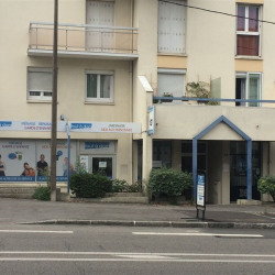 Location Local commercial Orvault 59 m²