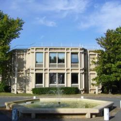 Location Bureau Saint-Aubin 590 m²
