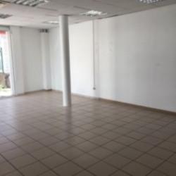 Location Local d'activités Le Gosier 45 m²