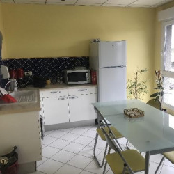 Vente Bureau Magny-le-Hongre 360 m²