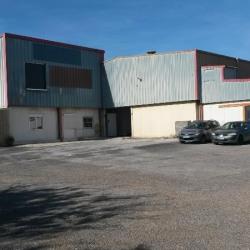 Location Local d'activités Narbonne 408 m²