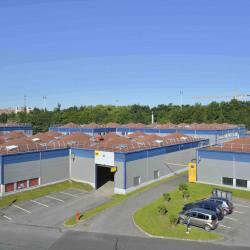 Location Local d'activités Villeneuve-d'Ascq 4312 m²