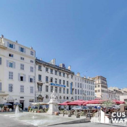 Location Bureau Marseille 1er 387 m²